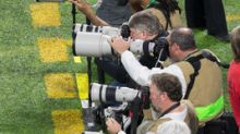 Canon Continues Its Leadership In The DSLR Camera Market With A Dominating Performance At The Big Game In Minnesota