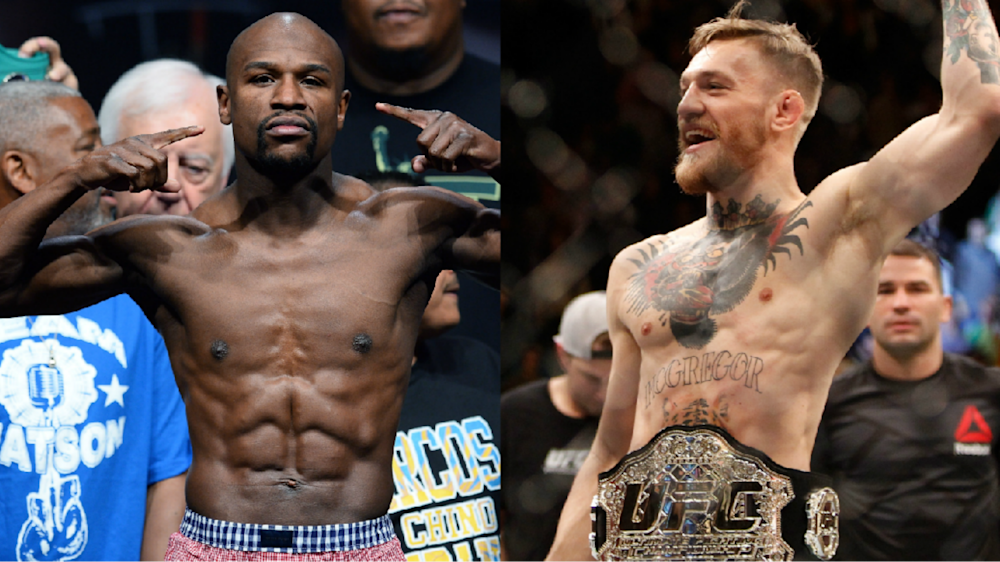 Mayweather vs. McGregor: What does megafight mean for boxing, MMA?