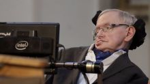 Stephen Hawking makes one of his most famous research papers available online