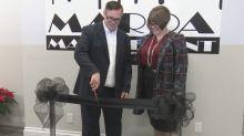 Marda Property Management opens new office on University Avenue