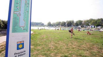 Domenica all'Idroscalo a Milano campionato regionale canoa giovani