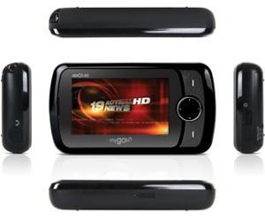 IDTV debuts AMOLED-equipped MyGoTV portable television