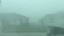 Storms Slam Council Bluffs With Hail, Wind, and Water
