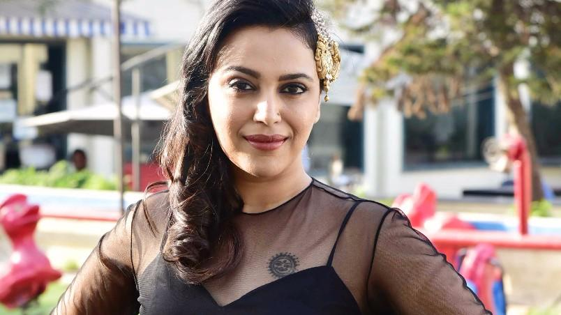 Swara Bhasker Hopes Our Leaders Are Not Attending Pro-Rape Rallies