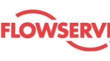 Flowserve Announces Dates for Second Quarter 2020 Financial Results