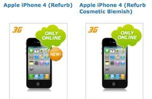 AT&T cuts prices on refurb iPhone 4s