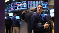 Wall Street Ends Higher On Hopes Of Weekend Resolution In Washington