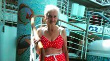 Dieses Facebook-Foto beweist: Bikini geht in jedem Alter