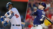 Fantasy Baseball All-Stars per position: National League edition