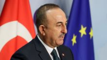Turkish foreign minister says new period starting in Egypt ties: NTV