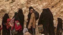 "Jihadistas abandonam seus redutos após fim do ""califado"""