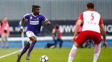 Fußball International: Ex-Austrianer Kadiri hat neuen Verein