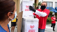 During coronavirus pandemic, Americans pitch in to help