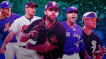 Trade bait: 10 players to watch before deadline