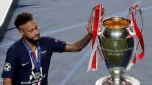 Vice na Champions League e Mbappé: por que Neymar não será o melhor do mundo