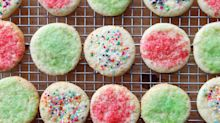 Hands Down the Easiest Way to Make Holiday Sugar Cookies