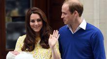 因著王位的順序,威廉王子跟凱特皇妃的第三個孩子名字將會是非傳統?