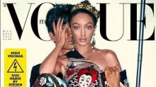 'Black face'? Why Gigi Hadid has apologised for her latest Vogue cover