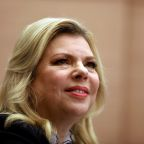 Sara Netanyahu Charged with Fraud and Breach of Trust in 'Meals-Ordering Affair'