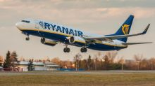 Ryanair strike: 50,000 passengers have flights to Spain and Portugal cancelled