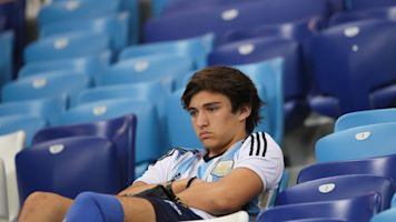 World Cup diary, day nine: Argentine angst is big news