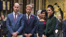 It's love versus duty: Harry and William rift 'as serious as the abdication'