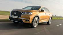 DS 7 first drive: can it do a Macron and take centre stage from the Germans?