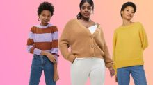 32 cosy jumpers and cardis to keep out the cold