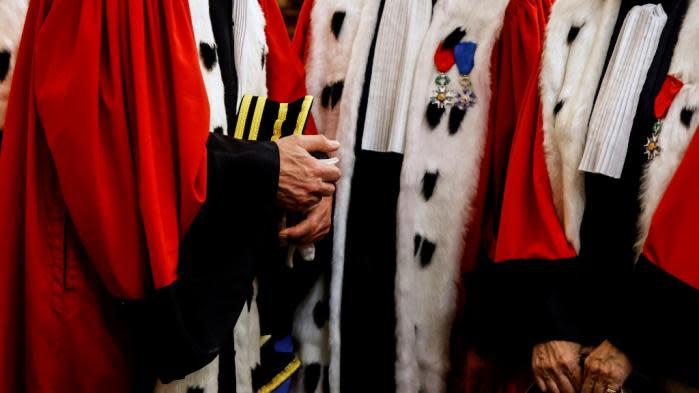 """Affaire des """"fadettes"""" : le Conseil supérieur de la magistrature refuse d'enquêter sur le vice-procureur du PNF"""