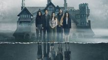 Mike Flanagan reveals 'Haunting of Bly Manor' is still on course for release this year