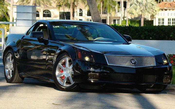 Is The Cadillac XLR Getting Better With Age?