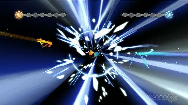 Entwined Stage Demo - E3 2014