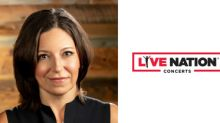 Live Nation Hires Industry Veteran Sally Williams as President of Nashville Music and Business Strategy