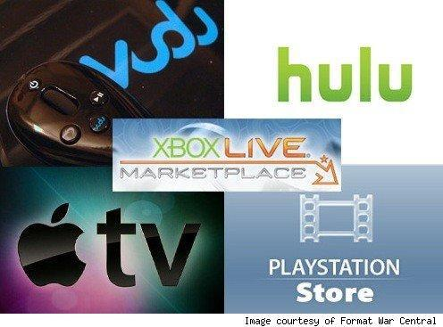 Poll: Which HD download service do you prefer?