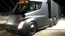 PepsiCo makes biggest public pre-order of Tesla Semis: 100 trucks