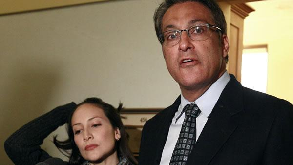 SF supervisors to rule on Mirkarimi's fate