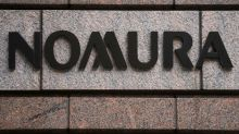Japan's Nomura axing jobs and bank branches to cut costs by $1 billion