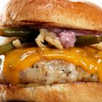 How to Make Thanksgiving Turkey Burgers