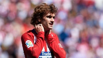 Atleti to legally contest Griezmann transfer