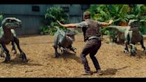 'Jurassic World' Trailer 2