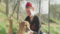 24-year-old intern mauled by lion at California sanctuary