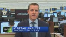 Stronger consumer narrative to drive retail earnings this...