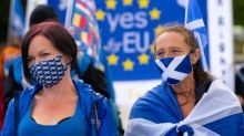 Scottish independence: New poll shows record support for secession