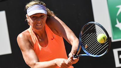 Maria Sharapova granted another wild card – this time for Rogers Cup