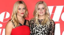 Reese Witherspoon's Daughter Ava, 19, Shares Sweet Tribute to Her Mom: 'She Inspires Me'