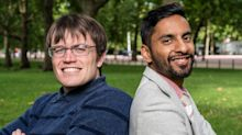 Monkman and Seagull: The return – and bromance – of University Challenge's greatest ever contestants