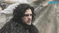 Kit Harington Sparks Hope for Fans of Game of Thrones' Jon Snow