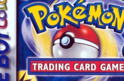 Pokemon Trading Card Game chooses Europe's eShop this week