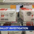 US attorney in battleground Pennsylvania investigating 'small number of mail-in ballots' found in trash