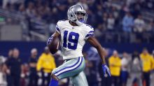 Cowboys' Amari Cooper on contract extension: 'It's something that's gonna happen'